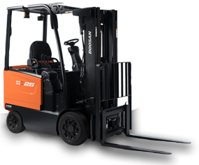 Doosan | Forklifts, Lift Trucks, and Warehouse Solutions