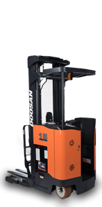 Doosan | Forklifts, Lift Trucks, and Warehouse Solutions