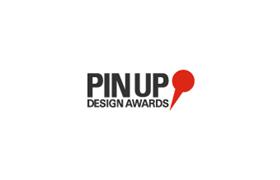Pin Up Design Award