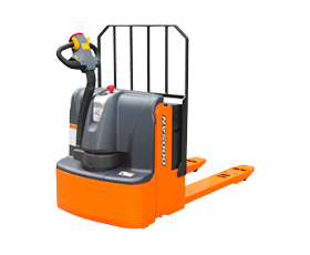 7 Series Electric Walkie Pallet