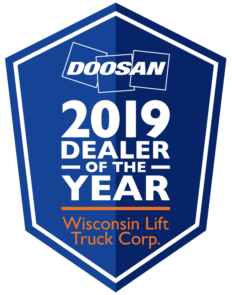 dealer of the year award seal