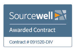 Doosan's Sourcewell Contract Number